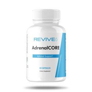 Revive MD Adrenalcore - 60 Capsules