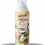Best Joy Cooking Spray 100% Coconut Oil – 250 ML