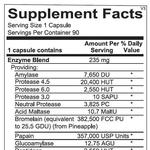 Revive MD Digest Aid - 90 Capsules