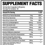 Revive MD Glucose RX - 180 Veggie Capsules