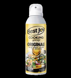 Best Joy Original Cooking Spray – 250 ML