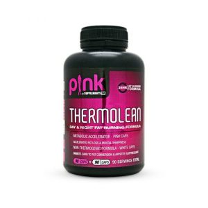 Supplements SA Thermolean - 180 Capsules