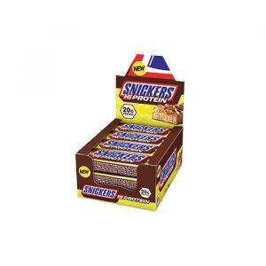 Snicker Protein Bars - 12 x 57 Gram