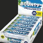 Bounty Protein Bars - 12 x 52 Gram